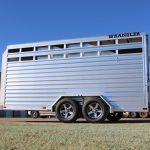 3 Horse Wrangler Stock Combo - Streetside