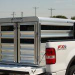65 inch Livestock Box