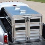 90 inch Livestock Box