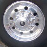 Alcoa Aluminum Wheels