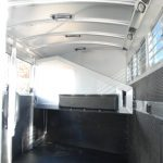 4 Horse Mustang - Interior Standard Slant Divider